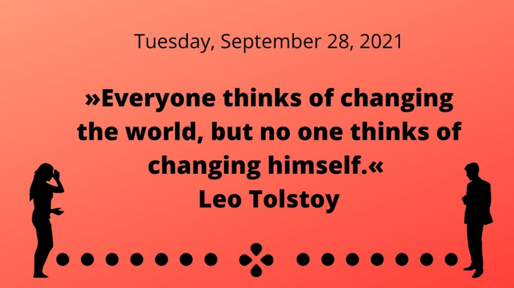 daily quote