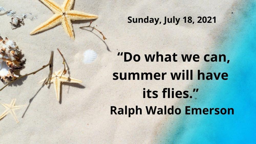 july 18