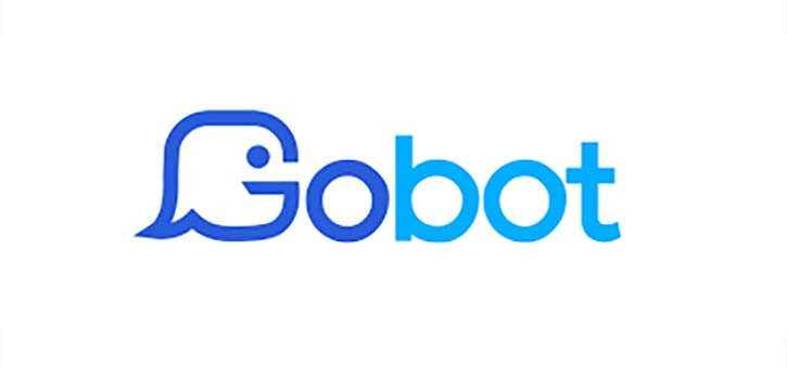 The Gobot Chatbot for Shopify.