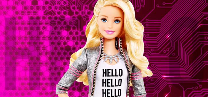 Hello Barbie had her faults, including a myriad of security concerns that came with the technology used to create her.