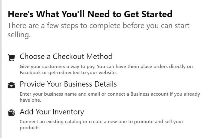 myembroiderypassions what you need to start free facebook shop