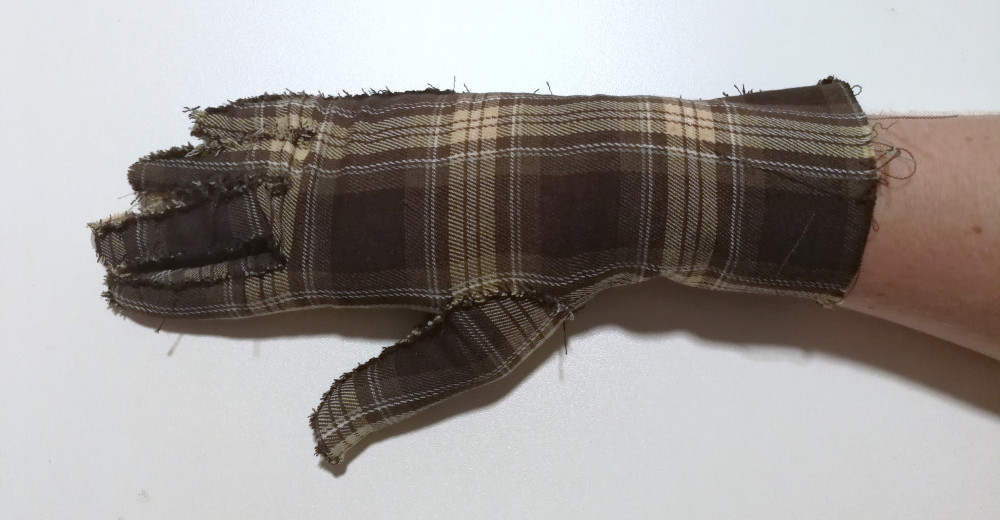 draft hand glove myembroiderypassions