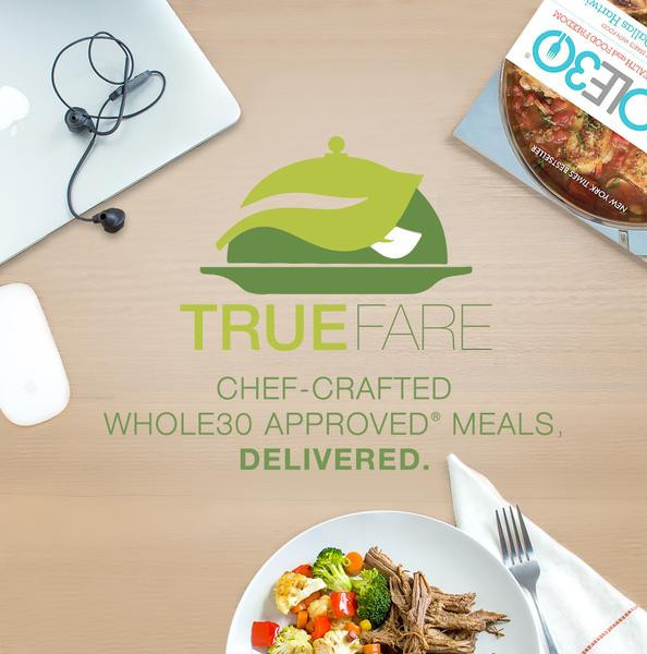 Keto Meal Delivery Reviews of  True Fare