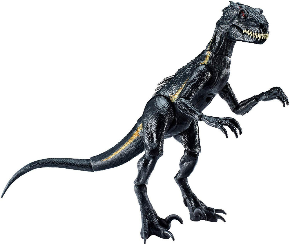 Jurassic World Grab n' Growl Indoraptor Dinosaur