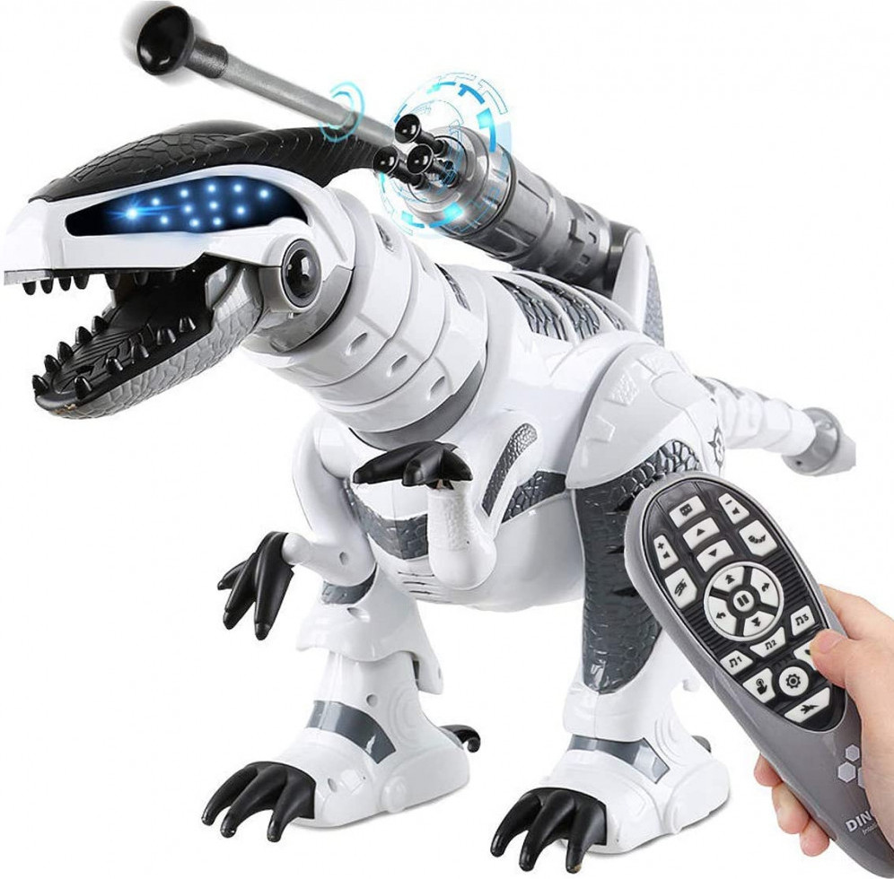 SGILE RC Dinosaur Toy