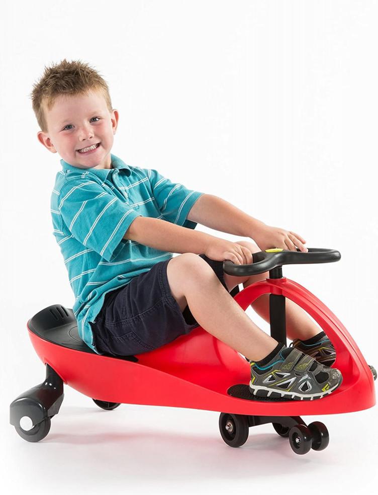 Original Plasma Car Fun Outdoor Games For Kids