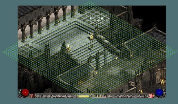 Dungeons Dragons Online Virtual Tabletops
