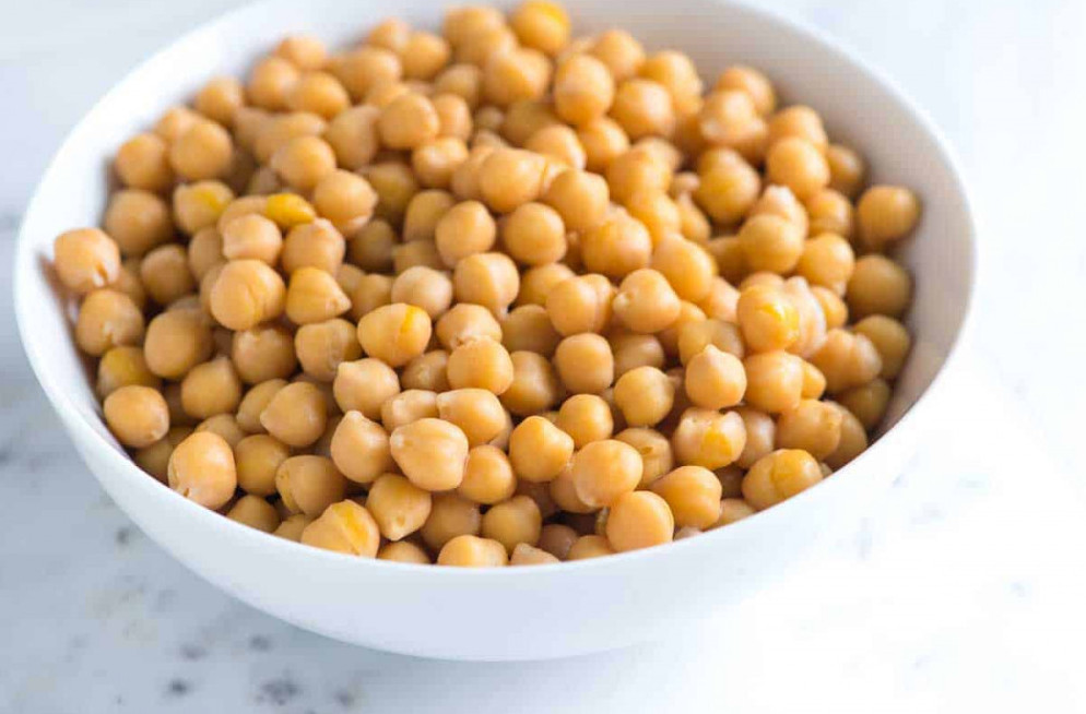 Chickpeas Are Beans Keto Friendly