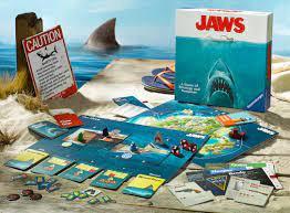 Jaw Board Game