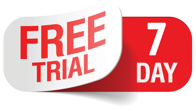 7-Day Free Trial At GraphicStock