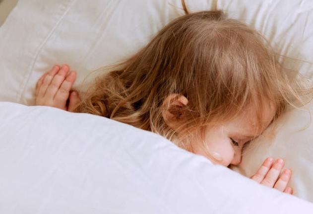 bbest sleep aid - toddler sleeping