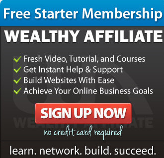 wealthy affiliate real or scam