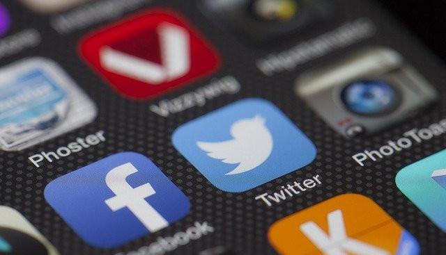 types marketing strategies - social media