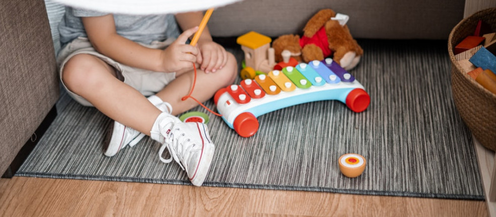 what is a toddler bed - independence