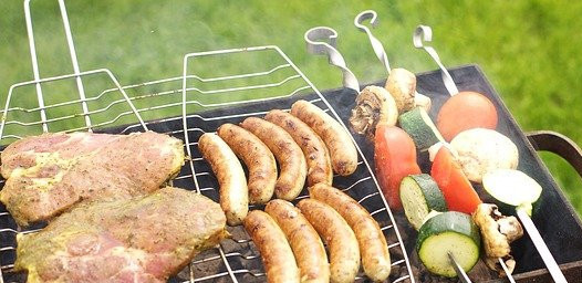 grill and accessories - accessories