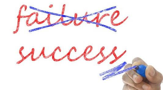 lifeism - failure = success