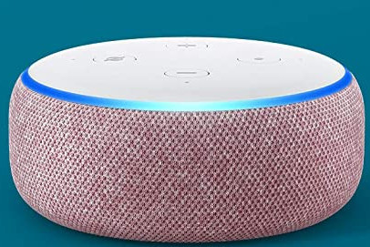 best sleep aid - Amazon Echo Dot