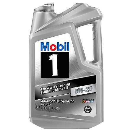 Mobil 1 Full Synthetic