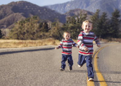 habits healthy at young age
