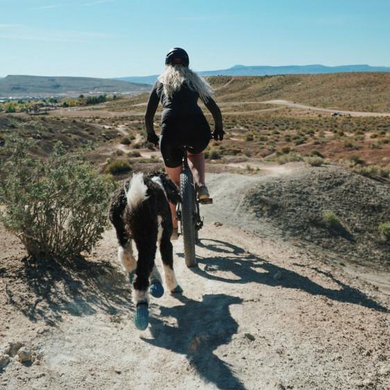 Benefits of living in the desert