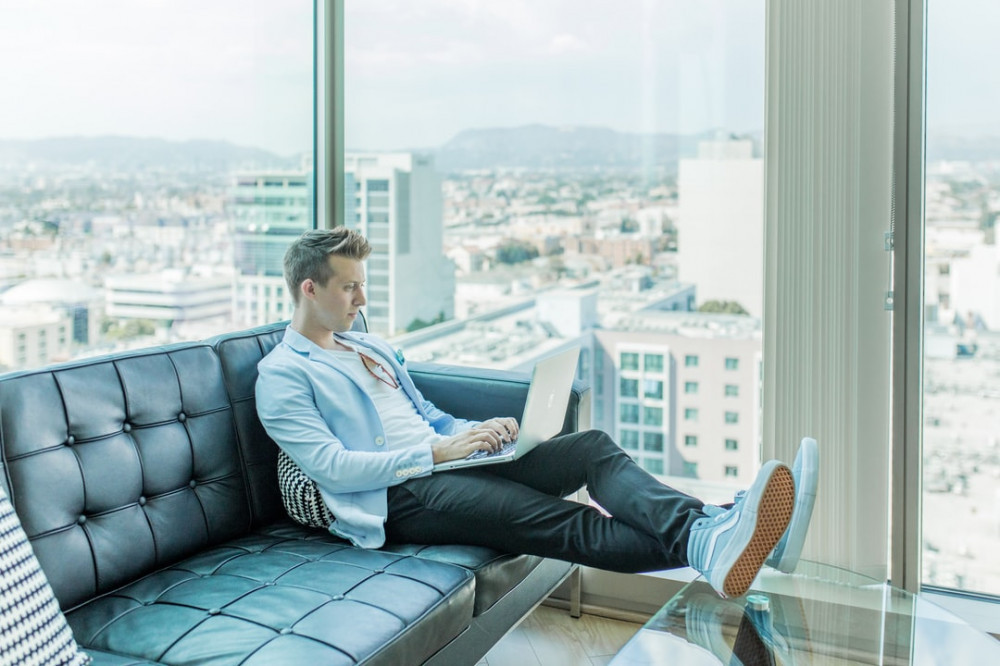 Have the mindset of a successful entrepreneur