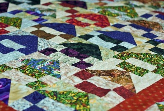 types of quilt designs