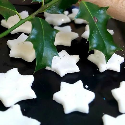 Clay Stars