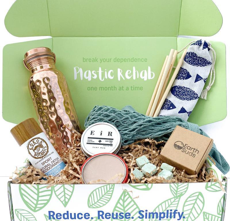 Eco Friendly Subscription Box