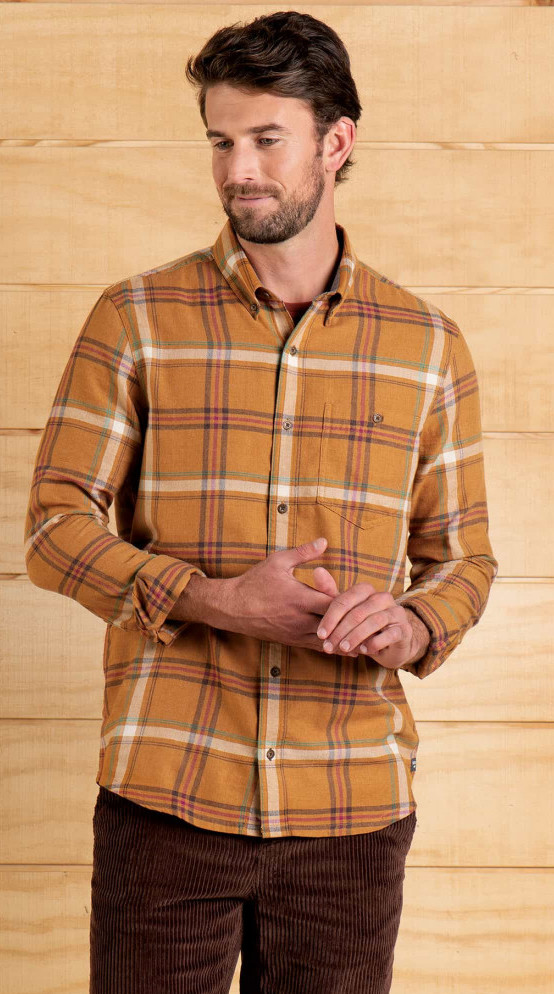 Eco Clothing For Men