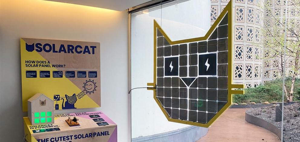 Custom Solar Panels