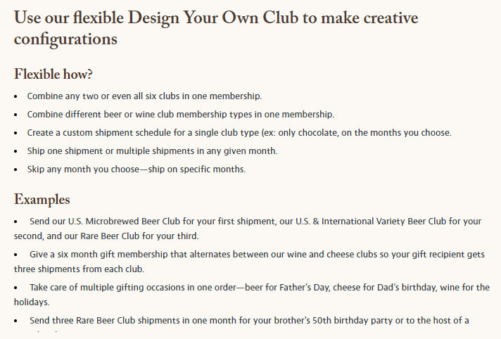 Monthly Club Make your own Design Sshot.creen