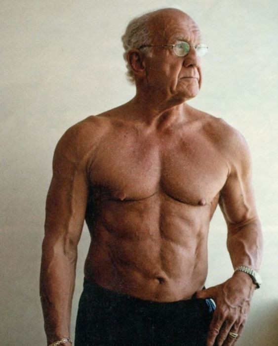 6 Pack at 70