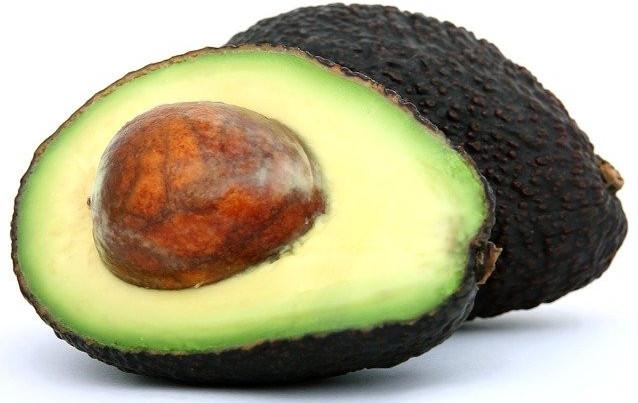 calorie dense avocados