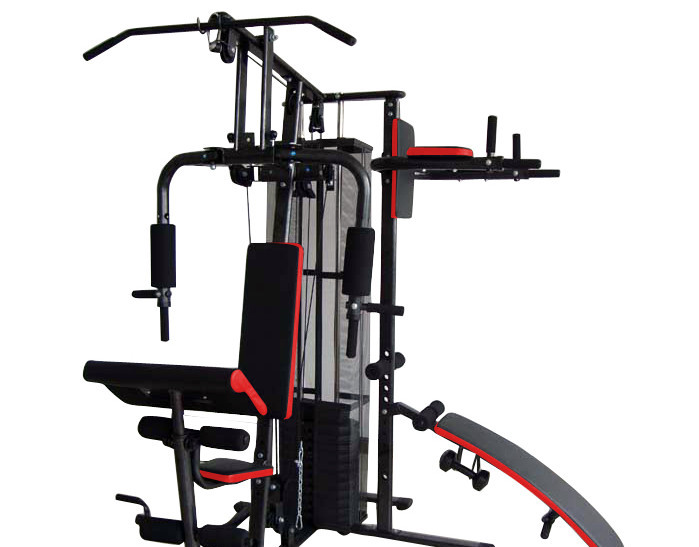 Home Multi Gym Review