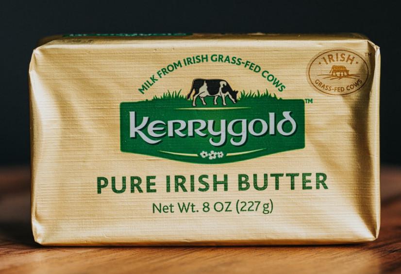 kerrygold grass-fed butter