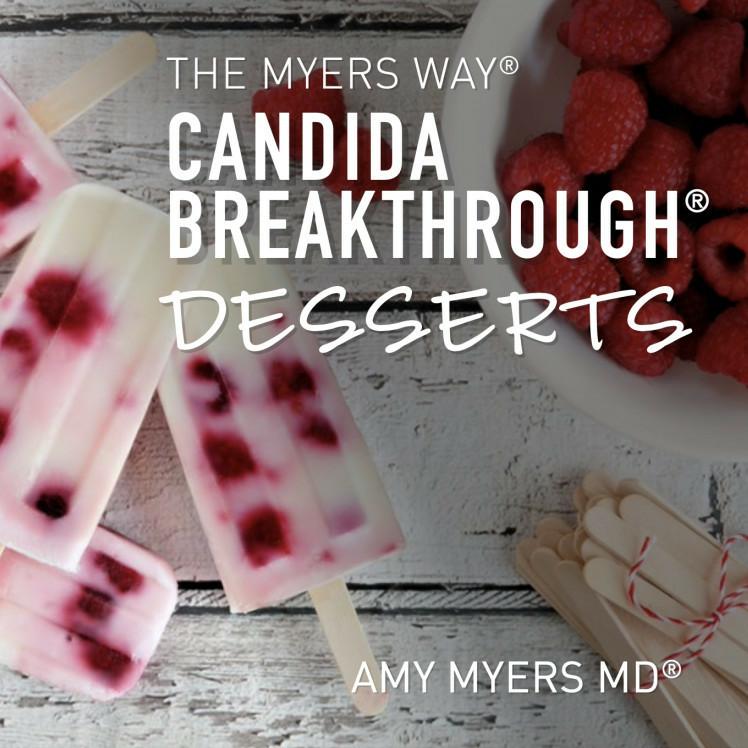 Candida breakthrough