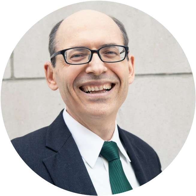 Vegan Dr. Michael Greger