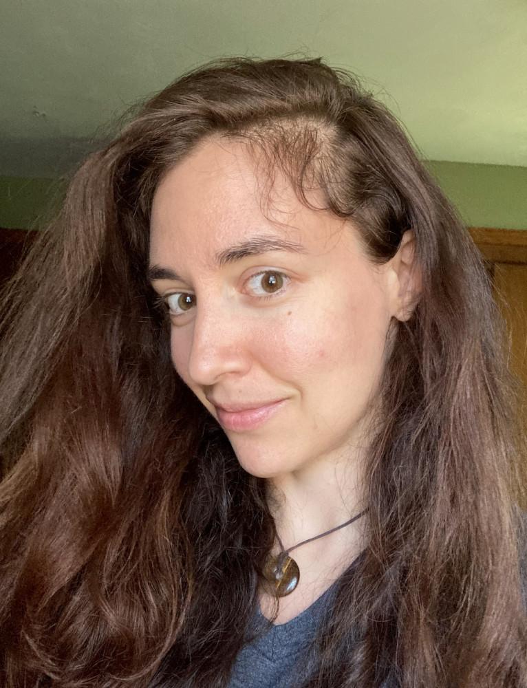hair growing back