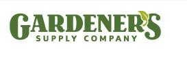 Gardner's Supply Logo