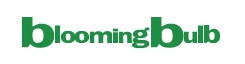 BloomingBulb Logo