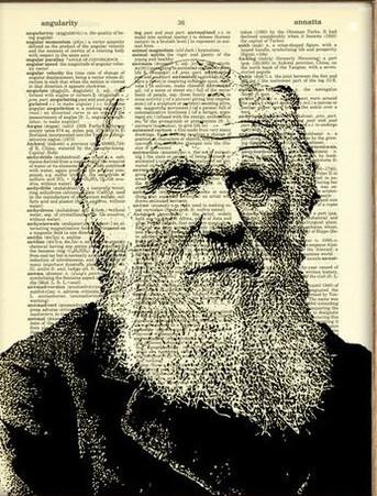 Darwin's ideas