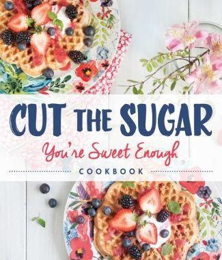 cut of sugar