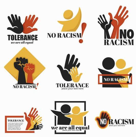 cooperation no racism