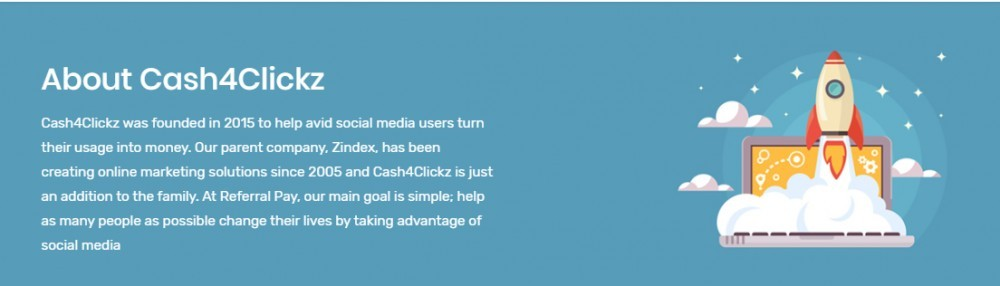 about cash4clickz