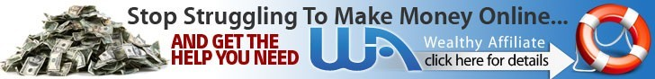 Stop Struggling To Make Money Online