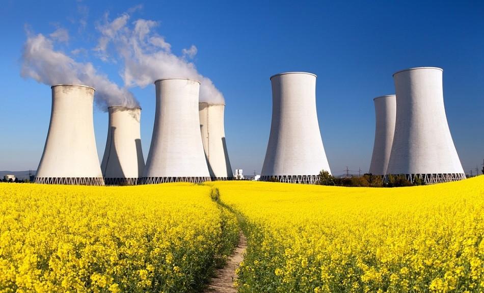 Nuclear energy - a new look