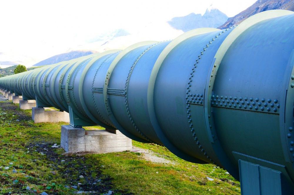 The North Stream 2 pipeline will also transport hydrogen