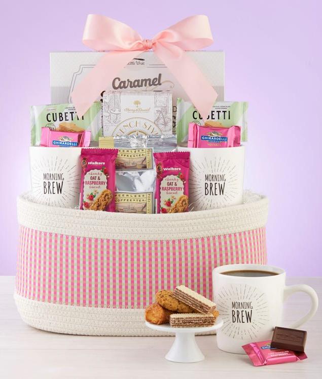 birthday baskets delivered