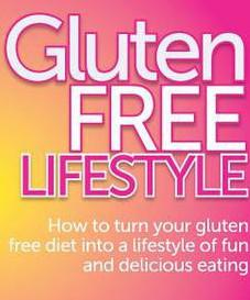 gluten free diet menu ideas