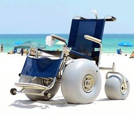 healthcare products for the disabled